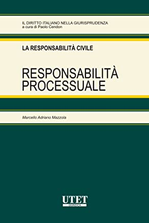 Responsabilità processuale