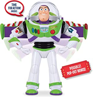 ultimate space ranger buzz lightyear
