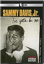 American Masters: Sammy Davis Jr.: I've Gotta Be Me DVD
