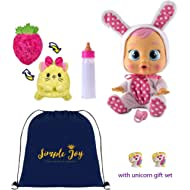 Cry Babies Coney Baby Doll Gift Set