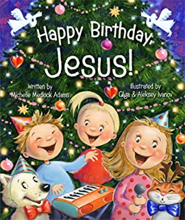 Best happy birthday jesus birthday party Reviews