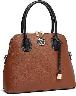 Zeneve London Bag For Women Satchels Bags
