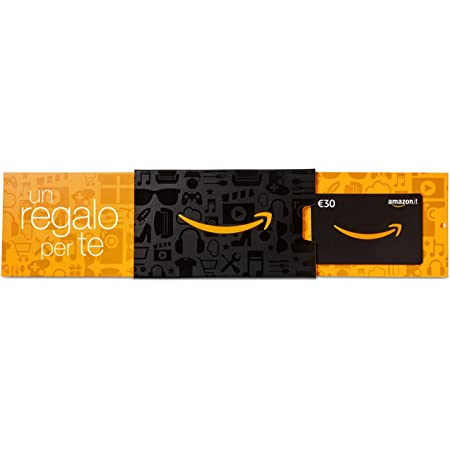 Buono Regalo Amazon.it in una busta