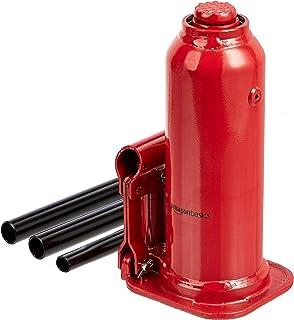 AmazonBasics Hydraulic Bottle Jack, 8-Ton Capacity