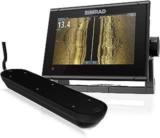 Simrad Go-7 XSE Active Imaging 3-N-1 C-Map Pro