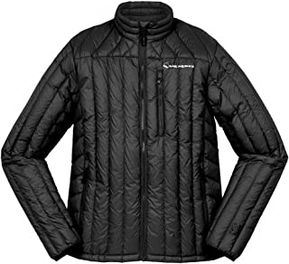 Men's Hole in The Wall Jacket - 700 DownTek, Black/Black, X-Large