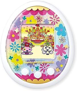 Bandai Tamagotchi Mitsu Pastel Mitsu Ver. White