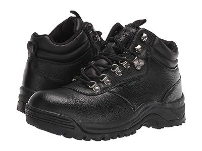 Propet Cliff Walker Medicare/HCPCS Code = A5500 Diabetic Shoe (Black) Men