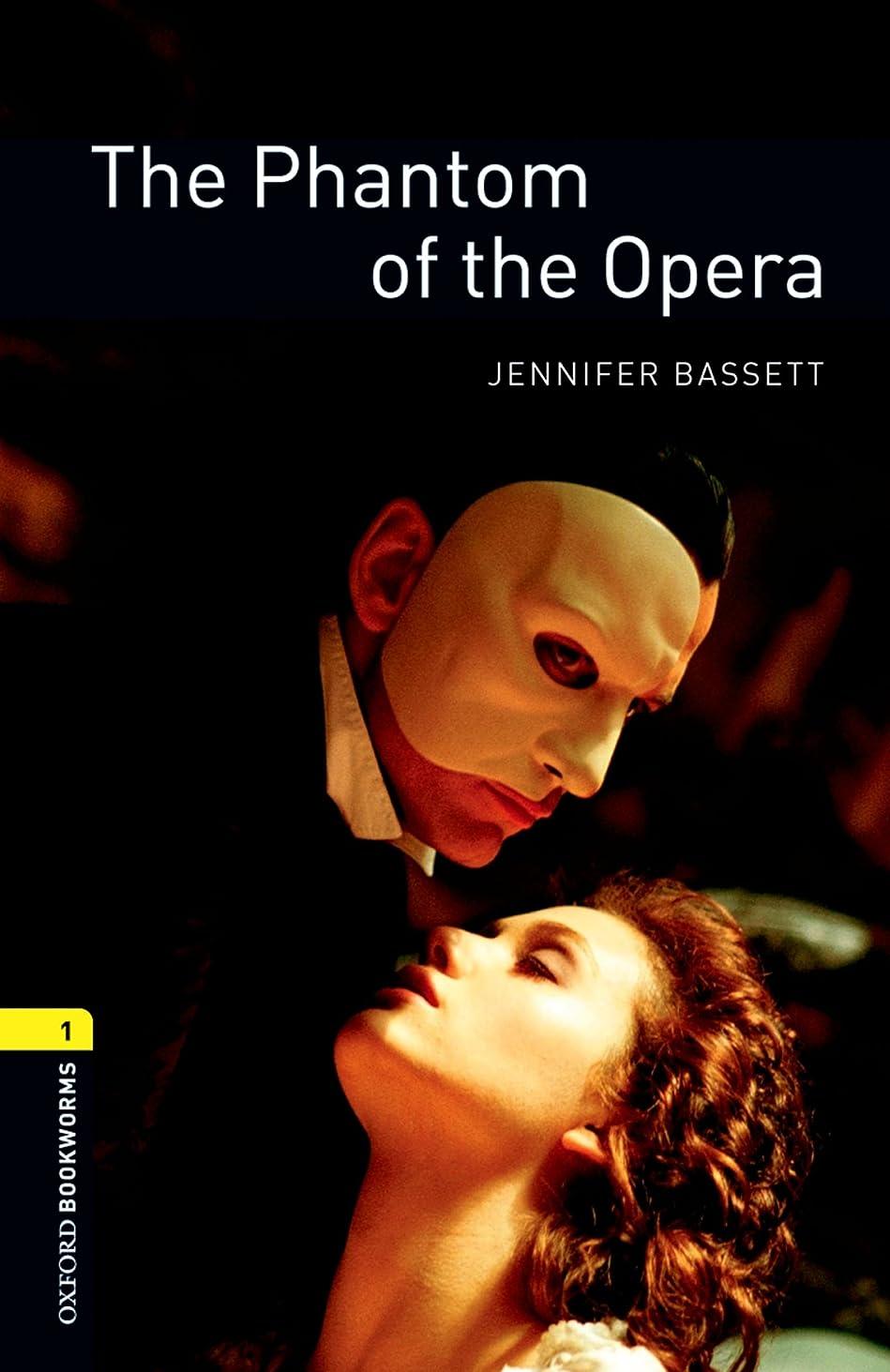 小売きれいにアーティストThe Phantom of the Opera Level 1 Oxford Bookworms Library (English Edition)