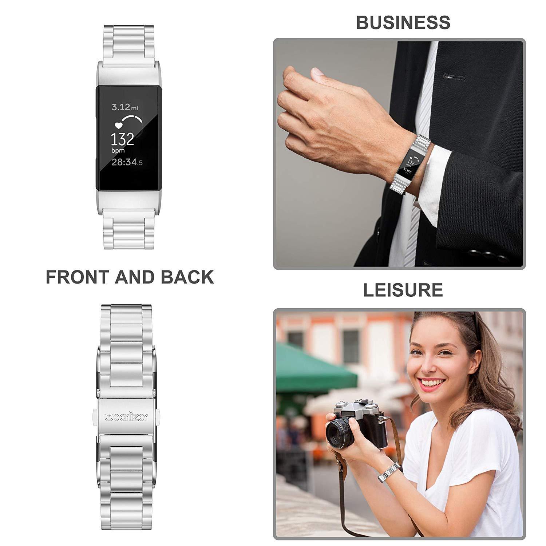 Amazon.de Wearlizer Für Fitbit Charge 20 / 20