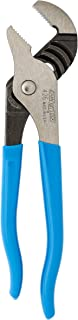 Channellock CHL426 6.5-Inch Straight Jaw Tongue and Groove Plier