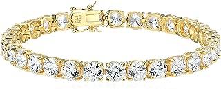 Best gold diamond bracelet images Reviews