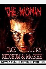 The Woman Kindle Edition