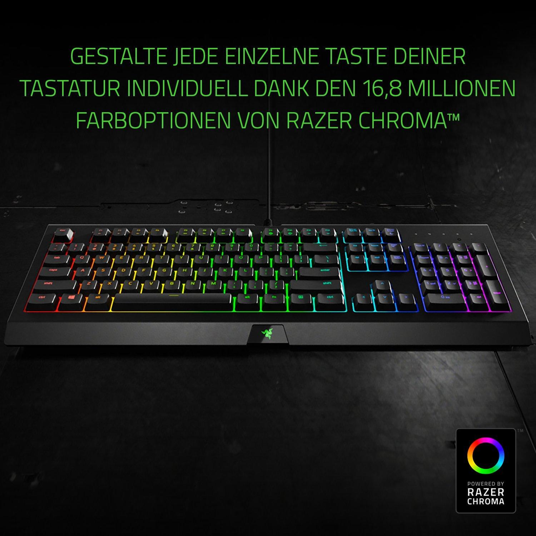 Razer Cynosa Chroma - Teclado Gaming con iluminación Razer Chroma ...