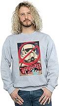 Star Wars Men's Rebels Poster Sweatshirt