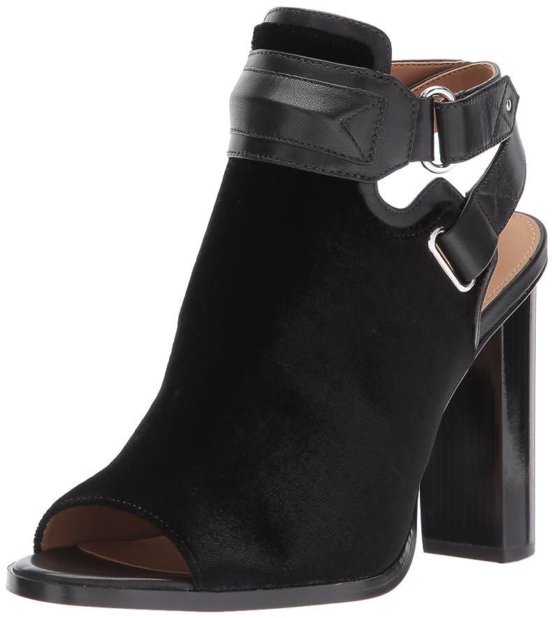 種類土砂降り規範[Calvin Klein] レディース Kara カラー: ブラック