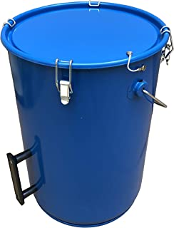 waste cooking oil containers