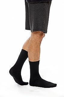 Katia & Bony Simple Men Cotton Socks - Made in Turkey