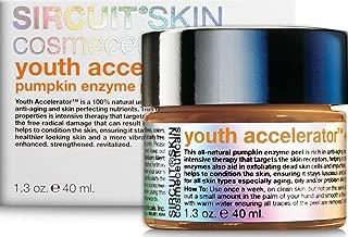 Sircuit Skin Youth Accelerator+ Pumpkin Enzyme Peel (1.3 Ounces)