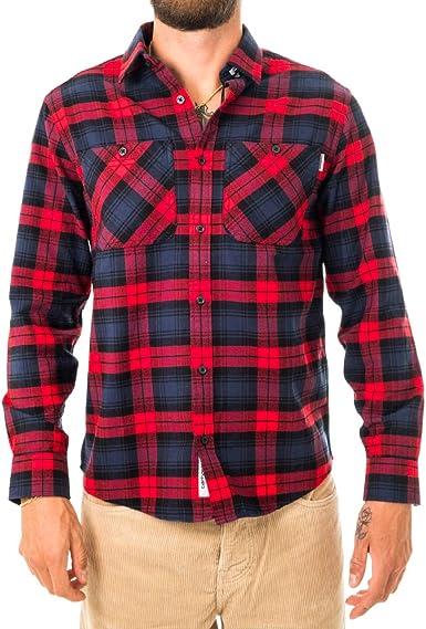 Carhartt I026802 - Camiseta de manga corta para hombre, de ...