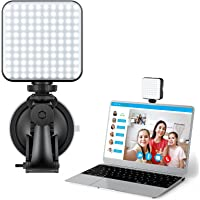 Deals on AMADA Video Conference Lighting Kit 2500-6500K Dimmable Color