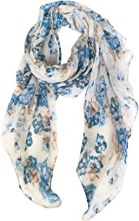Best printed scarves for women Reviews