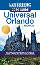 Magic Guidebooks 2020 Universal Orlando Florida Guide