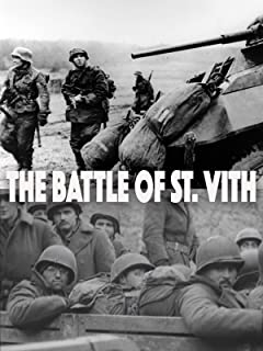 The Battle of St. Vith