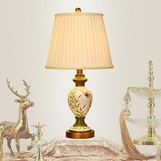 Rainbow Amerikanische Tischlampe Schlafzimmer Nachttischlampe Nachttischlampe Nachttischlampe einfache Moderne kreative romantische Hochzeit Zimmer warmen Tischlampe (Farbe   Dimming) B07BWMTRHM  Ausgezeichnete Leistung 3b4c5b