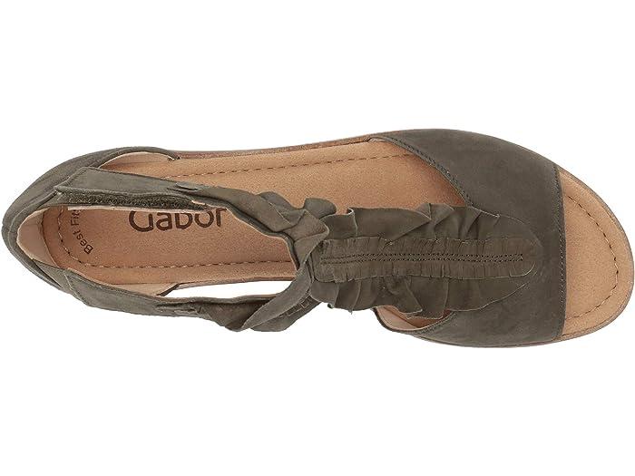 Gabor 21.613 - Women Shoes