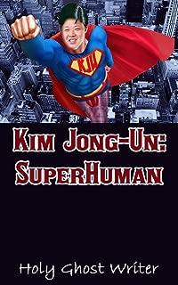 Best kim jong un superhero Reviews