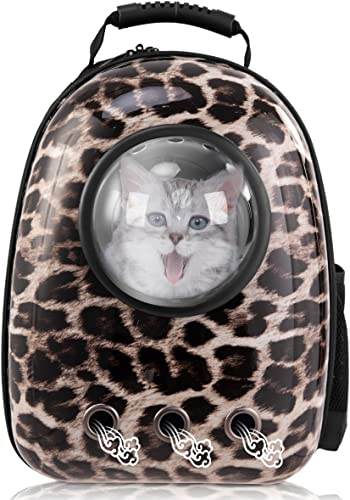 discount Giantex online Astronaut Pet Cat Dog Puppy Carrier popular Travel Bag Space Capsule Backpack Breathable outlet sale