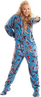498cabf9b Amazon.com  Superheroes - Sleep   Lounge   Women  Clothing