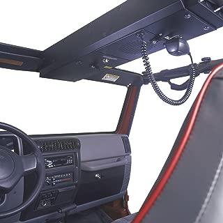 Tuffy 048-01 Overhead Console