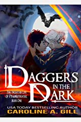 Daggers In the Dark: Kinship (The Uncertain Life of a Vampire Hunter Book 1) Kindle Edition