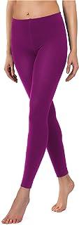 Merry Style Damen Thermo Leggings mit Innenfleece 24550 Extra Warm