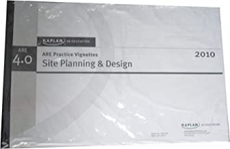 KAPLAN AE Education - ARE 4.0 - Site Planning & Design Practice Vignettes (KAPLAN AE Education)