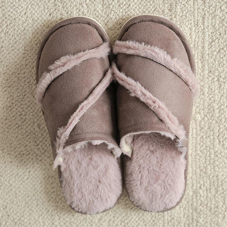 Sheepskin Fur Slippers Fashion Winter Women Indoor Slippers Warm Comfort Flat Indoor Floor shoes, c, 36