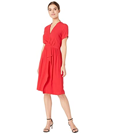 Yumi Kim Mimosa Dress (Scarlet) Women