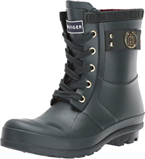 womens snow boot size 8