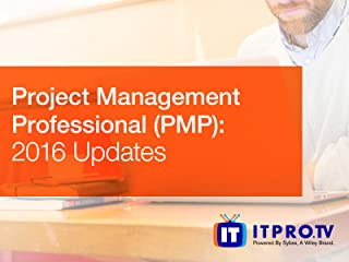 Project Management Professional (PMP): 2016 Updates