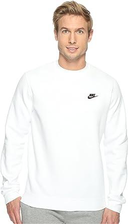 Nike - Club Fleece Pullover Crew