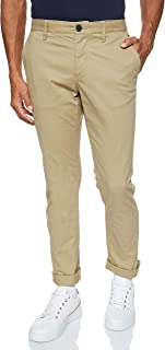 Timberland Men's S-L Stretch Twill Chino Pants