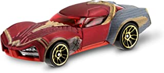 Hot Wheels DC Universe Wonder Woman Vehicle