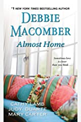 Almost Home Kindle Edition