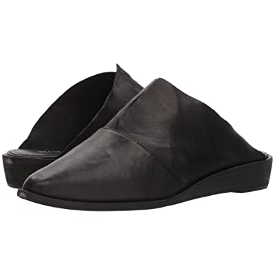 Kelsi Dagger Brooklyn Ashland Slide (Black) Women