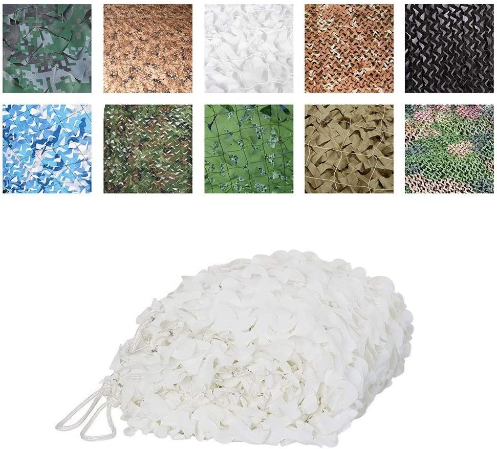 bandezid Camo Net Camouflage Price reduction NEW before selling Netting Camou Woodland