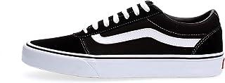 comprar comparacion Vans Ward Suede/Canvas, Sneaker para Hombre