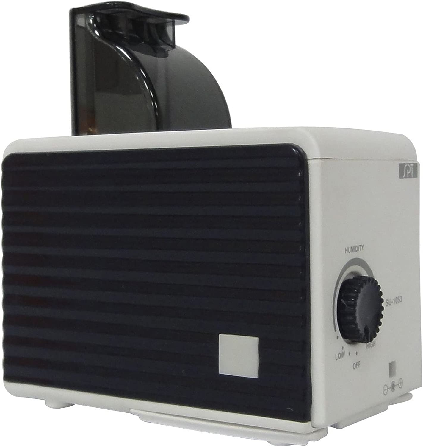 Manufacturer direct delivery Our shop OFFers the best service SPT SU-1053B: Personal Humidifier Black White