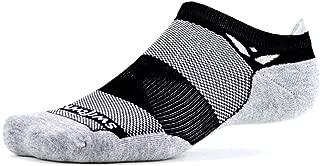 Swiftwick – MAXUS ZERO Golf & Running Socks,  Maximum Cushion,  Mens & Womens